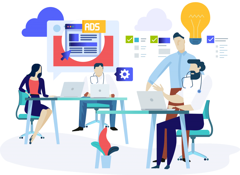 google ads for more dental patients