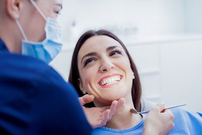 What Are The Pros And Cons Of Porcelain Dental Crowns?