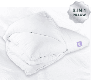 3-in-1 pillow